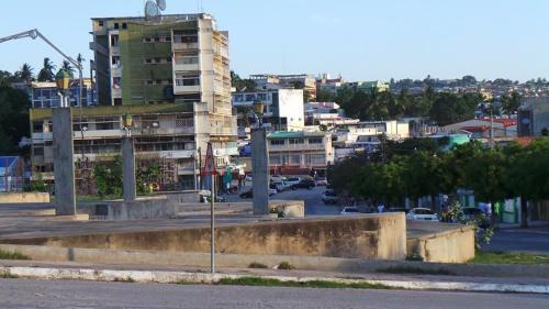 NACALA - prédio Cristina