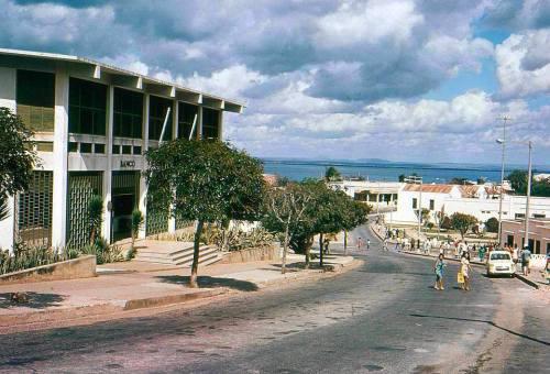 PEMBA - edificio do banco