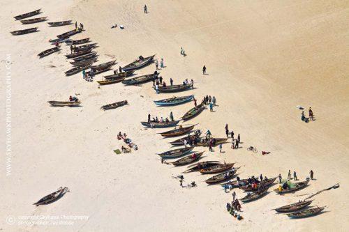 ZALALA - praia dos pescadores