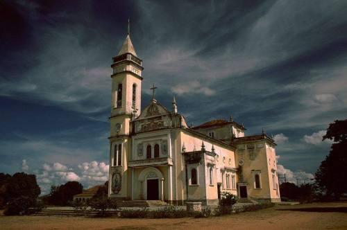NAMPULA - missão de Anchilo