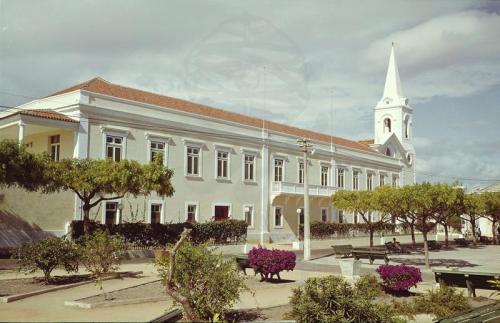 ILHA DE MOÇAMBIQUE - palácio de S. Paulo
