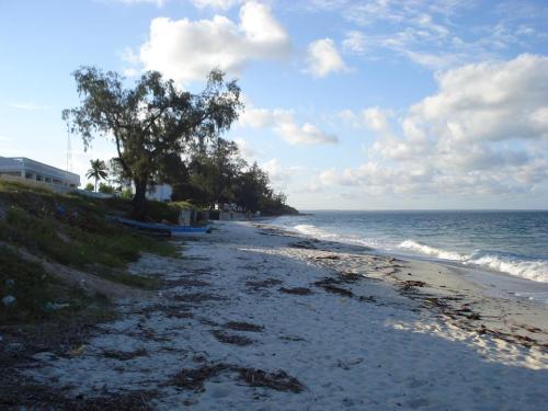CHOCAS - a praia