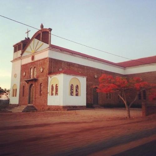 MURRUPULA - igreja