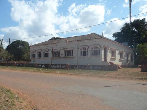 BOANE - edifício dos correios