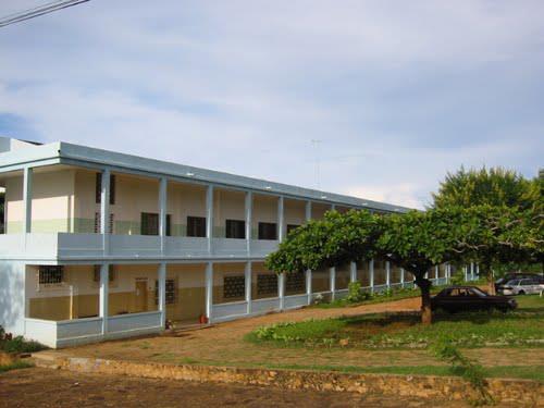 PEMBA - universidade catolica