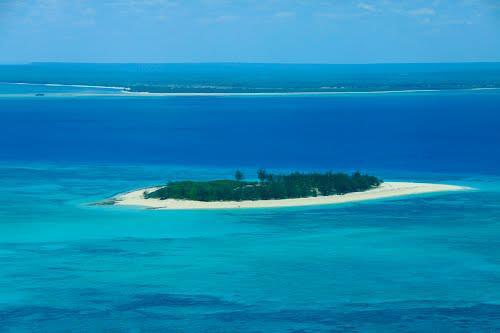 MEDJUMBE - Ilha