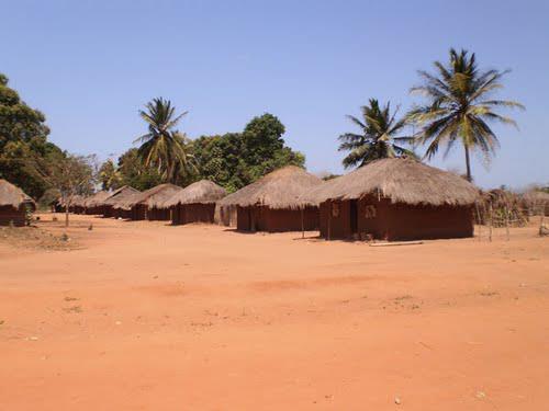 ASSUMANE - aldeamento em Cabo Delgado