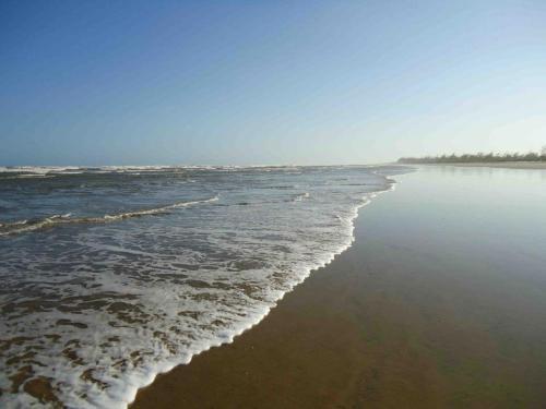 ZALALA -  a praia