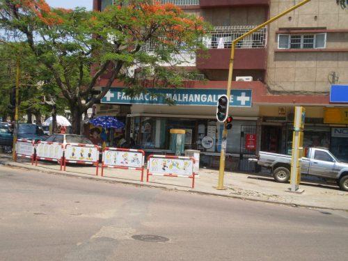 MAPUTO - farmácia