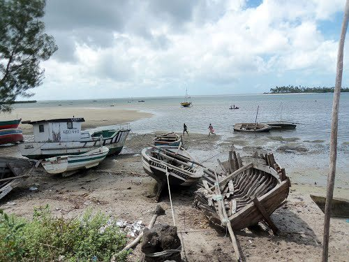 PALMA - barcos de pesca