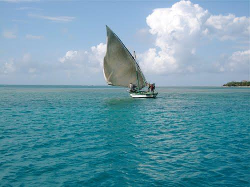 QUISIVA - barco de pesca
