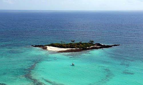 VAMIZI - Arquipélago das Quirimbas - Ilha esmeralda