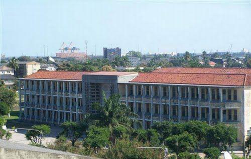 BEIRA - liceu
