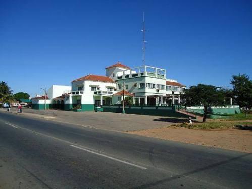 PALMEIRA - localidade a caminho do Bilene