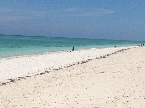 RELAMPAZO - areal da praia