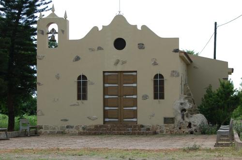 SAVE - igreja da povoação