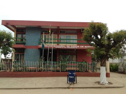 MANICA - conselho municipal