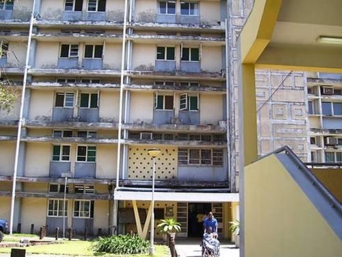 BEIRA - hospital
