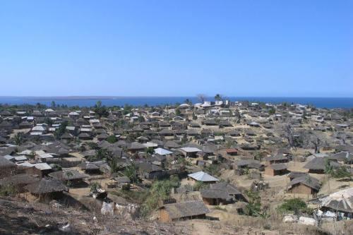 PEMBA - bairro da Paquitequete