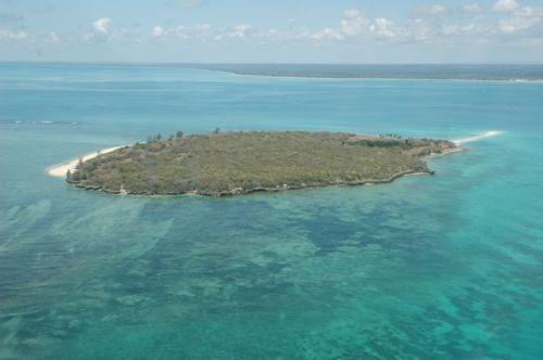 QUIRIMBAS -  ilha de Mogundula