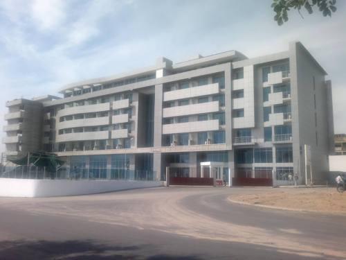 NAMPULA - nova unidade hoteleira