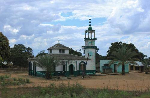 NAMIALO - mesquita