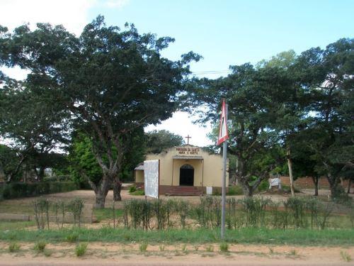 MACIA - igreja