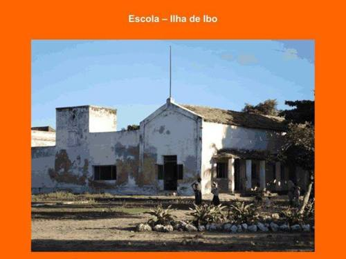 IBO - escola