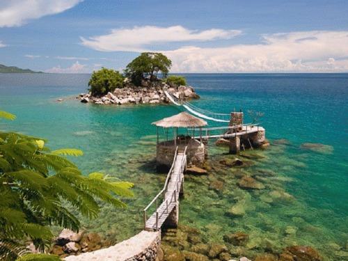 LAGO NIASSA - empreeendimento turistico