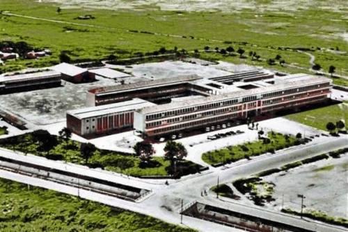 BEIRA - escola e instituto industrial e comercial